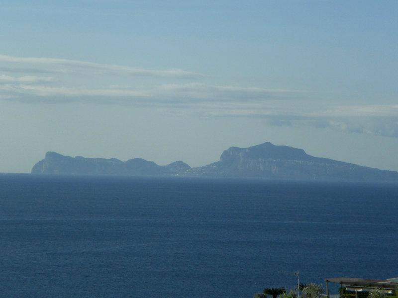 Appartamento in vendita a Capri, 40 locali, Trattative riservate   CambioCasa.it
