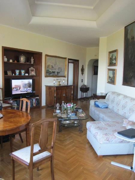 Attico / Mansarda in vendita a Napoli, 5 locali, prezzo € 830.000 | Cambio Casa.it