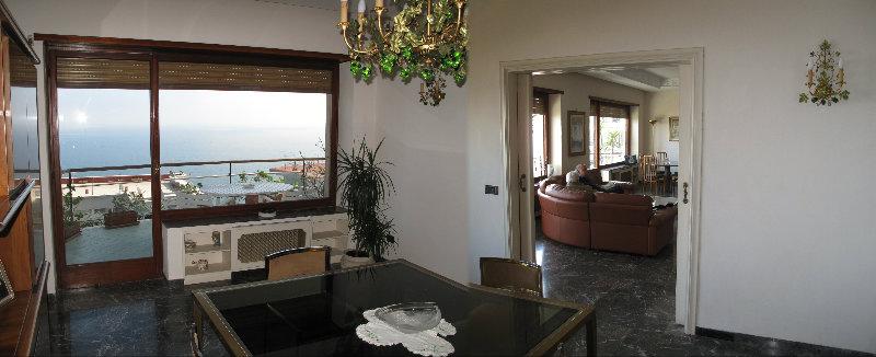 Appartamento, petrarca francesco, Posillipo, Vendita - Napoli