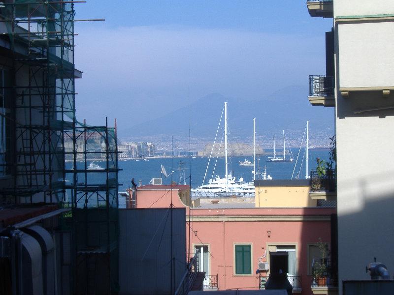 Attico / Mansarda in vendita a Napoli, 2 locali, prezzo € 450.000 | Cambio Casa.it