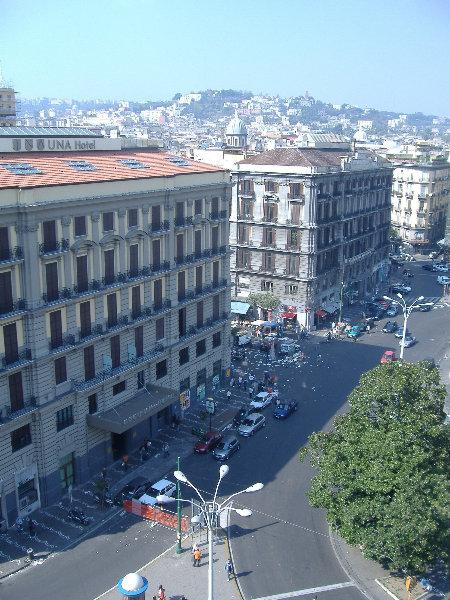 Attico / Mansarda in vendita a Napoli, 9999 locali, prezzo € 950.000 | Cambio Casa.it