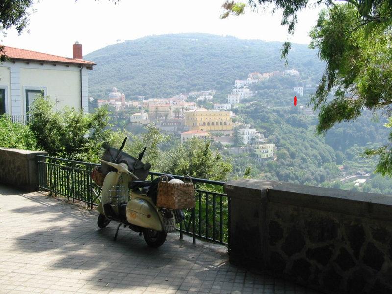 Appartamento in vendita a Vico Equense, 10 locali, prezzo € 400.000 | CambioCasa.it