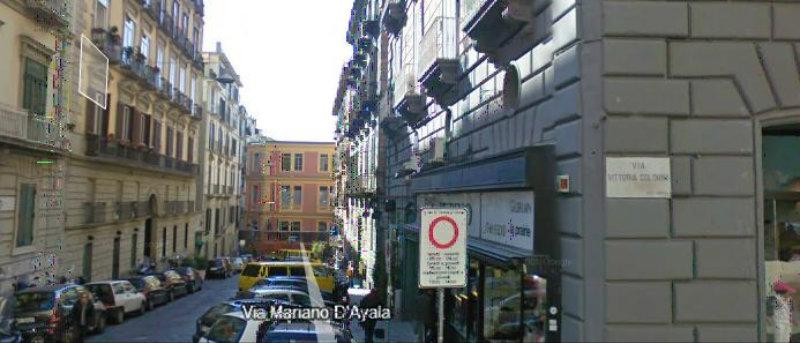 Attico / Mansarda in vendita a Napoli, 5 locali, prezzo € 1.700 | Cambio Casa.it