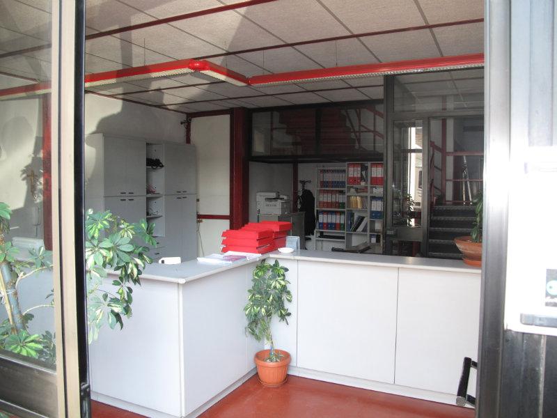 Capannone in vendita a Casoria, 9999 locali, prezzo € 1.200.000 | CambioCasa.it