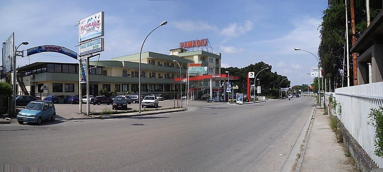 Albergo in vendita a Casandrino, 55 locali, prezzo € 5.000.000 | CambioCasa.it