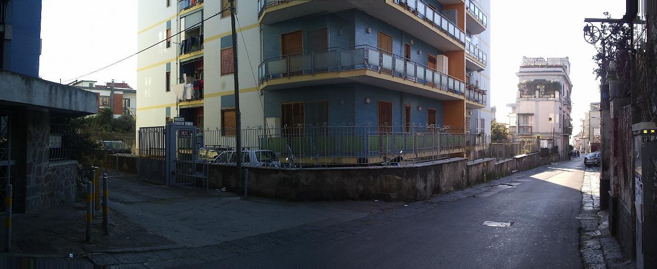 Magazzino in vendita a San Giorgio a Cremano, 9999 locali, Trattative riservate   CambioCasa.it