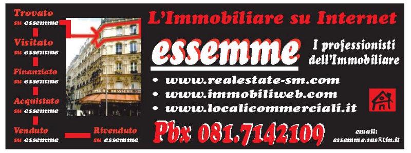 Magazzino in vendita a Napoli, 9999 locali, Trattative riservate | CambioCasa.it