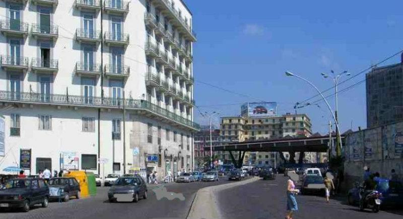 Terreno Edificabile Residenziale in vendita a Napoli, 9999 locali, prezzo € 1.500.000 | CambioCasa.it